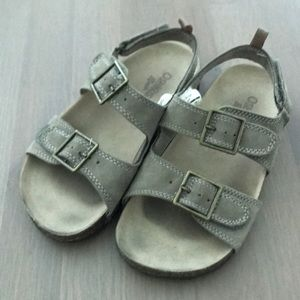 Faux Birkenstock Sandals